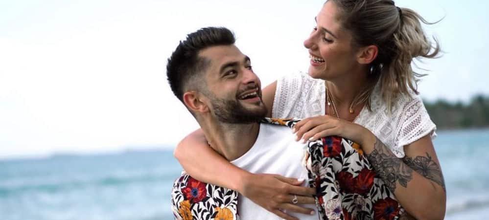 Koh-Lanta: Jesta Hillmann prête à accoucher de son 2ème enfant !