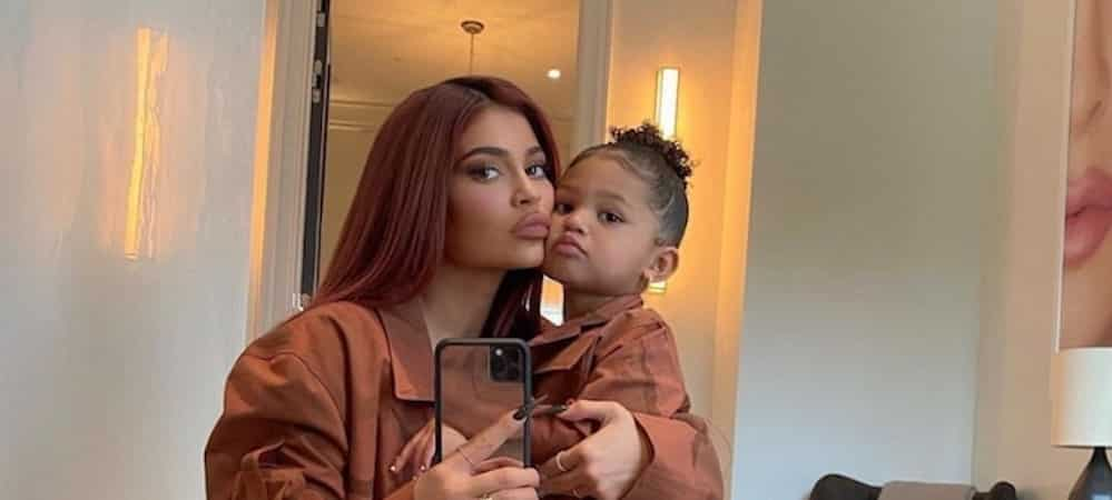 Kylie Jenner lynchée à cause de la fête d'anniversaire de Stormi !