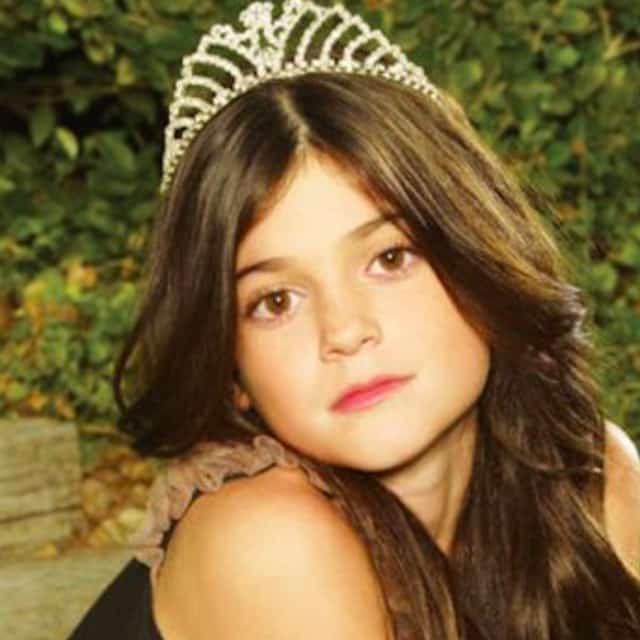 Kylie Jenner: ses fans adorent ses photos quand elle était ado !