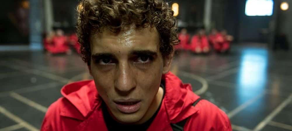 La Casa de Papel: la fortune de l'acteur Miguel Herrán enfin révélée !
