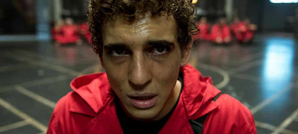 La Casa de Papel saison 5: Rio sera encore en danger dans la série ?