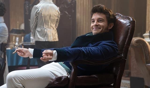 La Chronique des Bridgerton (Netflix): des scènes de sexe dans la saison 2 ?