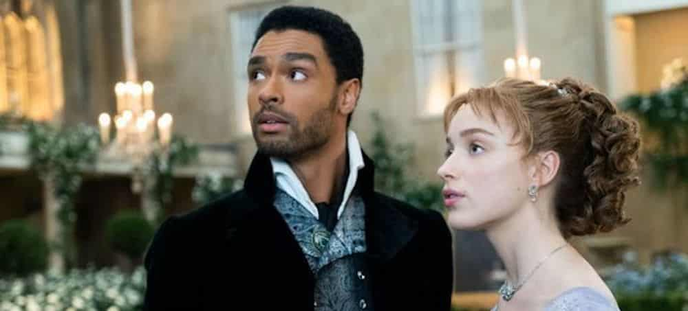La Chronique des Bridgerton (Netflix): un autre acteur a failli jouer Simon !