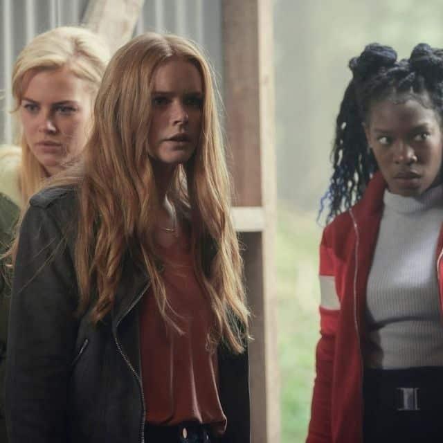 La Saga Winx (Netflix): ces différences d'âges entre les acteurs et les personnages !