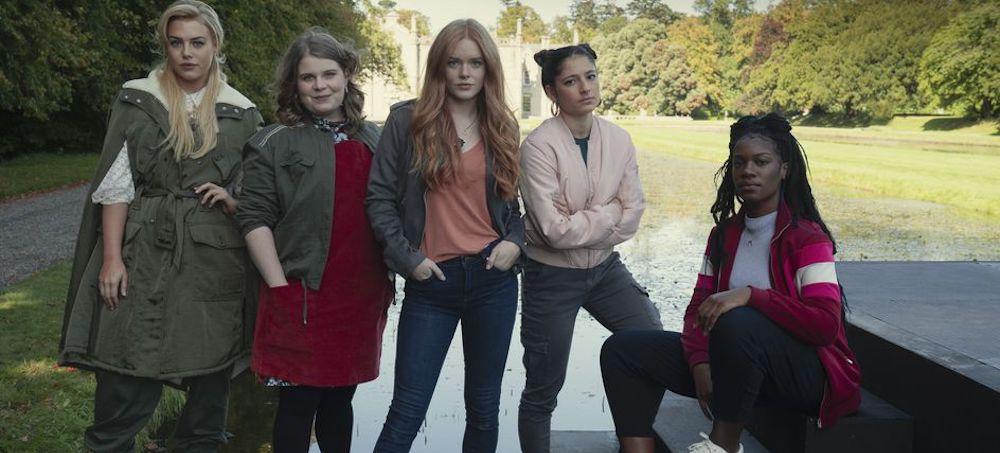La Saga Winx (Netflix): de grosses incohérences dans l'intrigue !