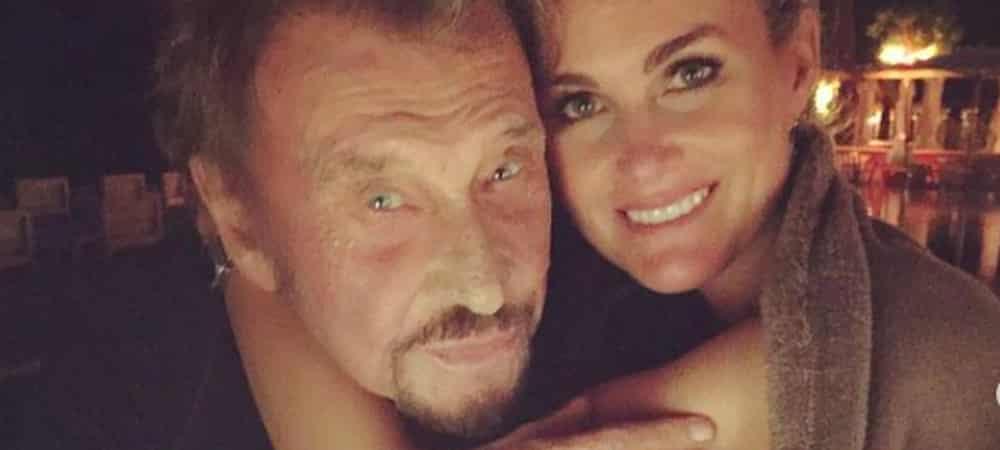 Laeticia Hallyday adresse un touchant message à Johnny sur Instagram ?