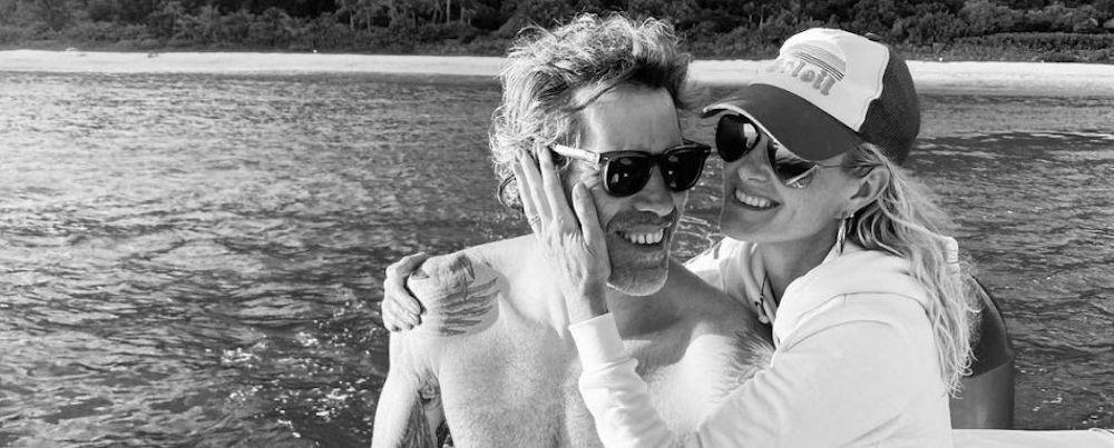 Laeticia Hallyday: que pense Sonia Rolland de son couple avec Jalil Lespert ?