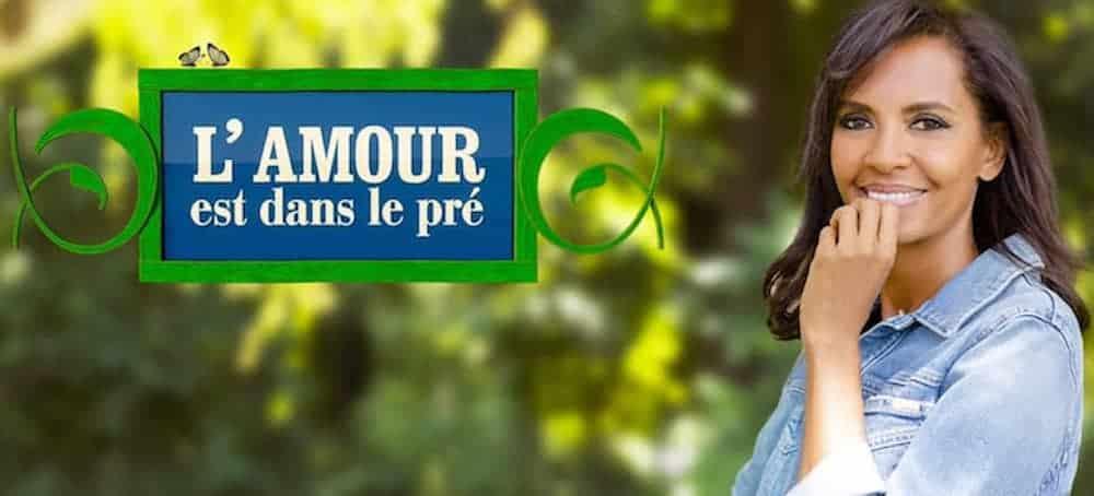 L'amour est dans le pré: Karine Le Marchand brise les clichés sur les agriculteurs !