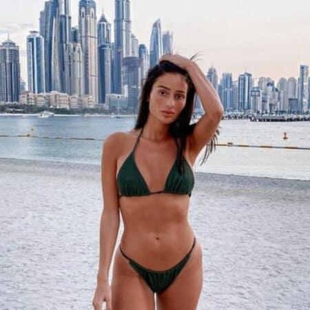 Les Marseillais à Dubaï: qui est Laura la nouvelle candidate ?