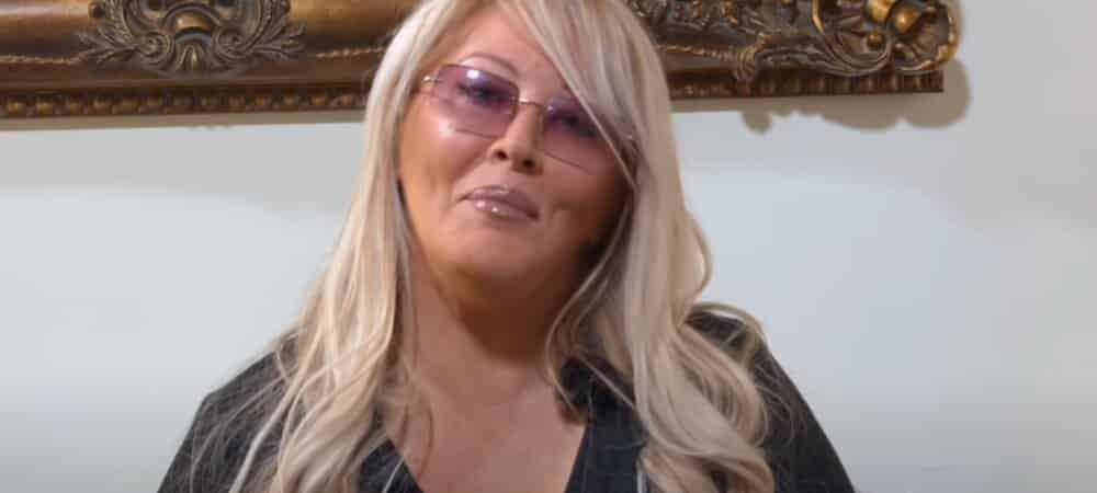Loana ne regrette pas Loft Story malgré sa descente aux enfers1000