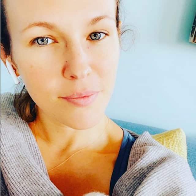 Lorie (Demain nous appartient) a eu très peur durant sa grossesse !