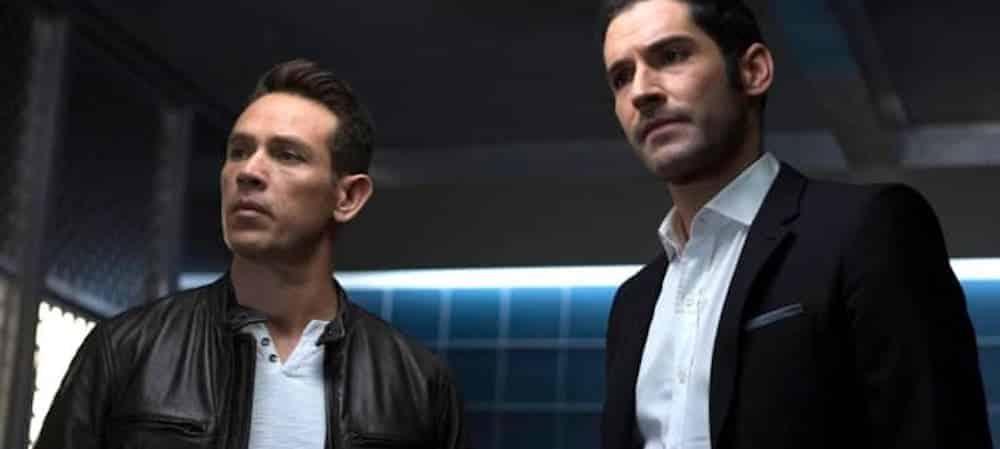 Lucifer saison 5: Dan prêt à s'en prendre à Amenadiel dans la suite ?