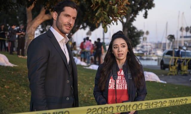 Lucifer saison 5: Ella en pleine crise dans la suite de la saison !