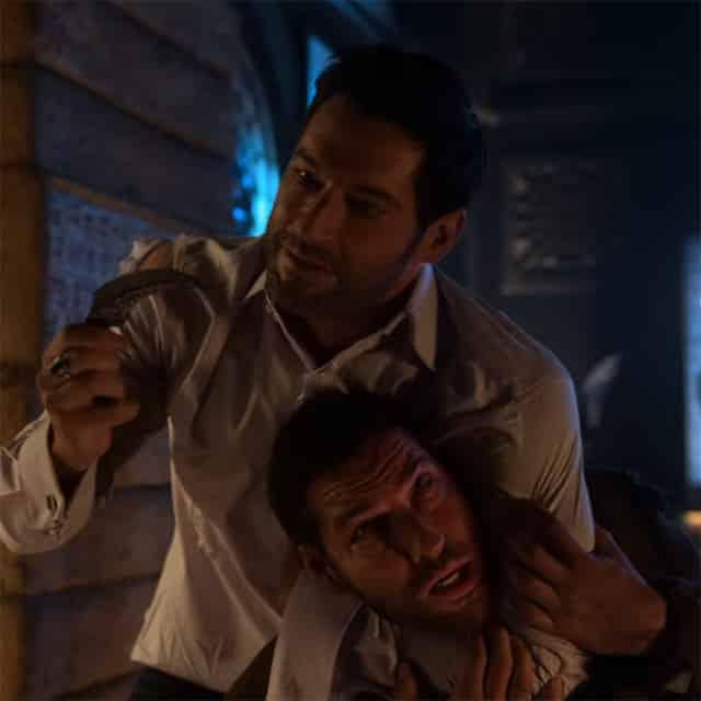 Lucifer saison 5: Michael compte aider secrètement le jumeau diable ?