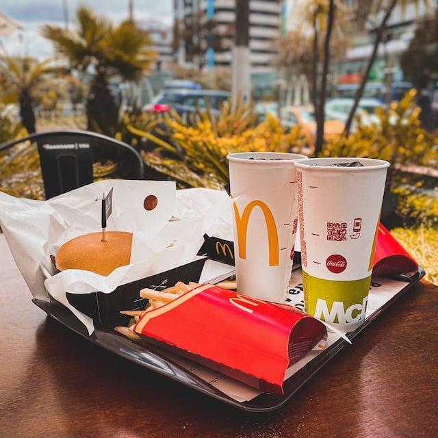 McDonald's: ces astuces incroyables pour avoir un menu parfait !