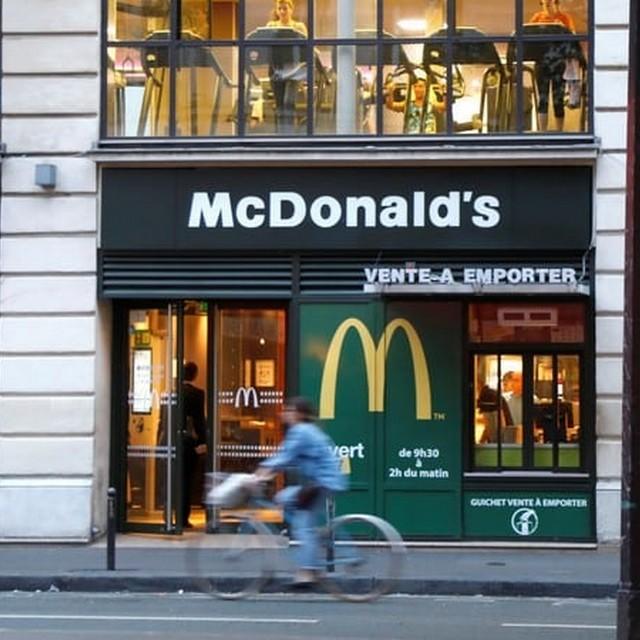 McDonald's et Twitter souhaitent devenir plus inclusifs d'ici 2025 !
