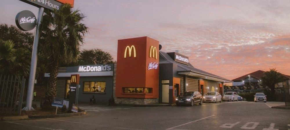 McDonald's lance sa collection de figurines Pop !
