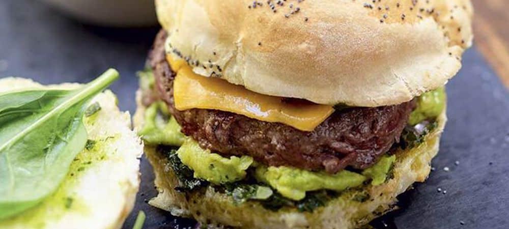 McDonald's va lancer un superbe burger à l'avocat !