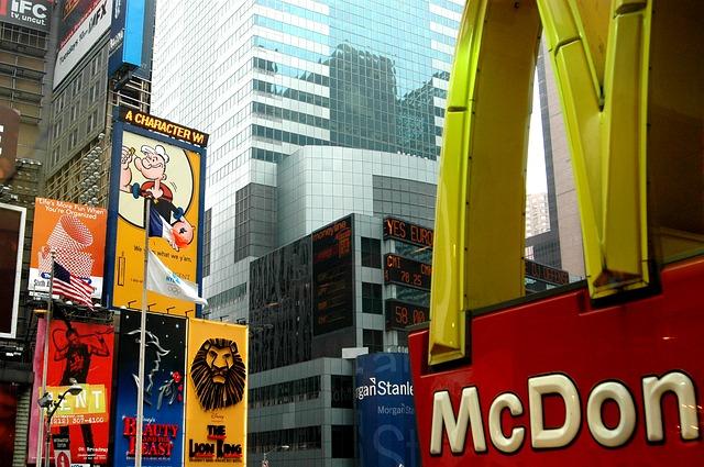 McDonald's vient de dévoiler sa touchante pub pour le Super Bowl !