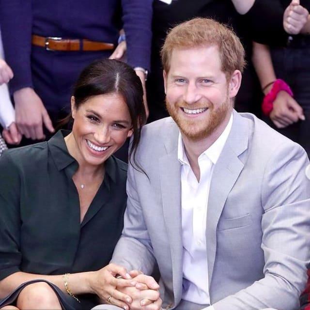 Meghan Markle a un triste point commun avec le Prince Philip !