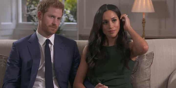 Meghan Markle et le Prince Harry énervent de nombreux Britanniques