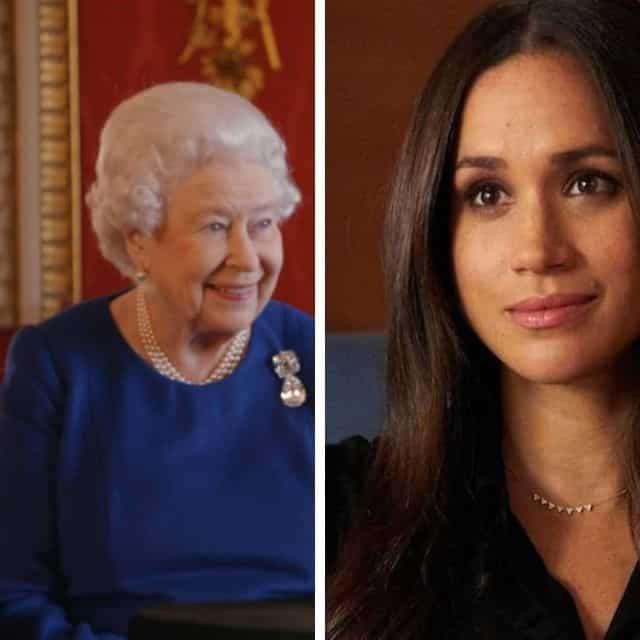 Meghan Markle ne célèbrera pas l'anniversaire de la Reine Elizabeth ?