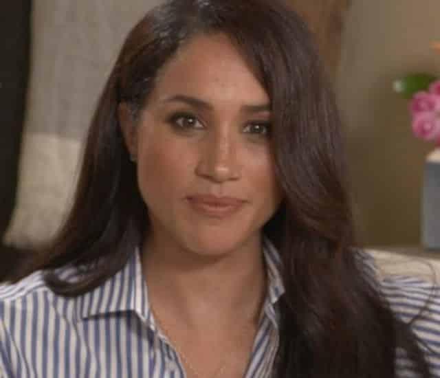 Meghan Markle: quelle nationalité aura son deuxième enfant ?