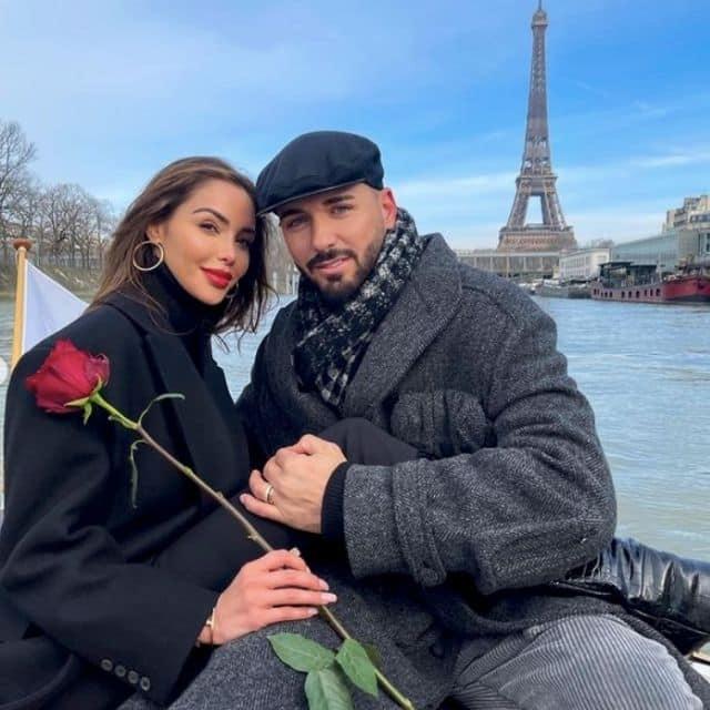 Nabilla se met en danger seule à Paris et inquiète toute sa famille !