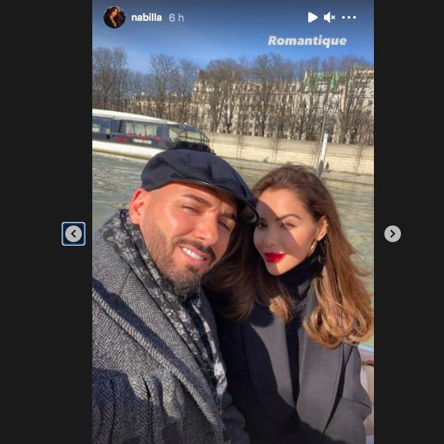 Nabilla: Thomas organise une journée hyper romantique pour la Saint-Valentin !