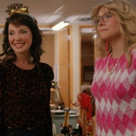 Netflix la série «Firefly Lane» aura le droit à une saison 2