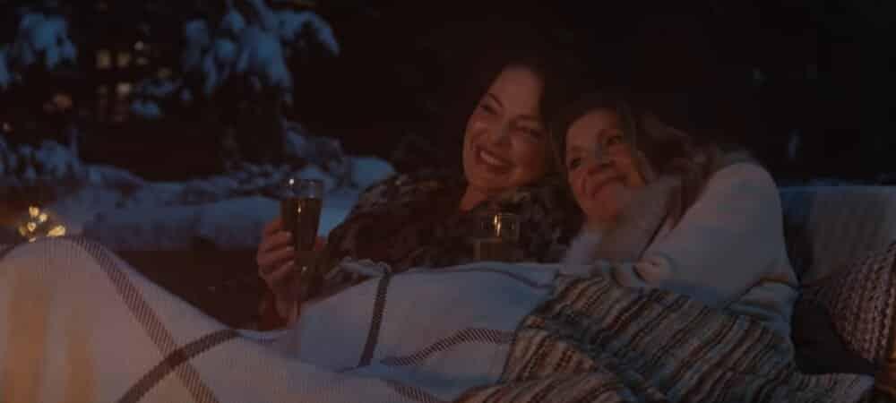 Netflix la série «Firefly Lane» aura le droit à une saison 21000