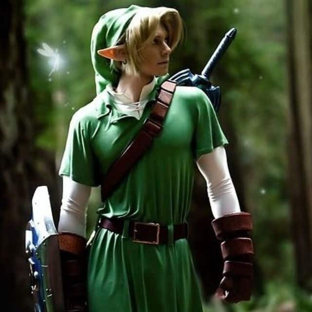 Netflix: la série Zelda ne verra jamais le jour sur la plateforme !