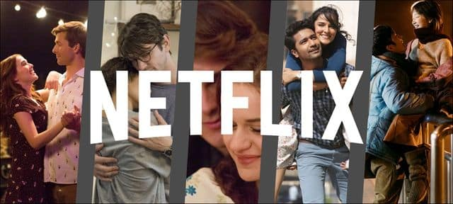 Netflix les meilleurs films romantiques pour préparer la Saint-Valentin !_1