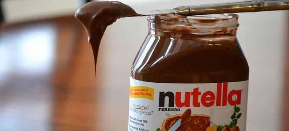 Nutella: la célèbre pâte à tartiner a le droit à sa journée mondiale !