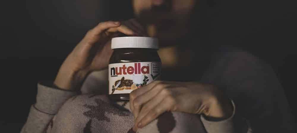 Nutella: vous n'avez jamais bien prononcé cette pâte à tartiner !