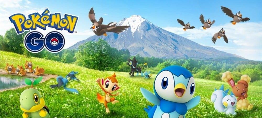 Pokémon Go va fêter le Nouvel An lunaire pour les dresseurs !