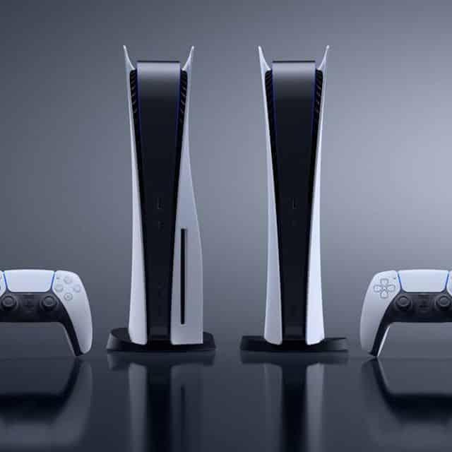 PS5- Amazon réserve vraiment des consoles pour les membres Prime