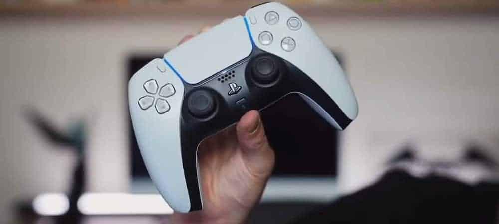 PS5: la console Sony en or 18 carats sera vendue à 500 000 euros !