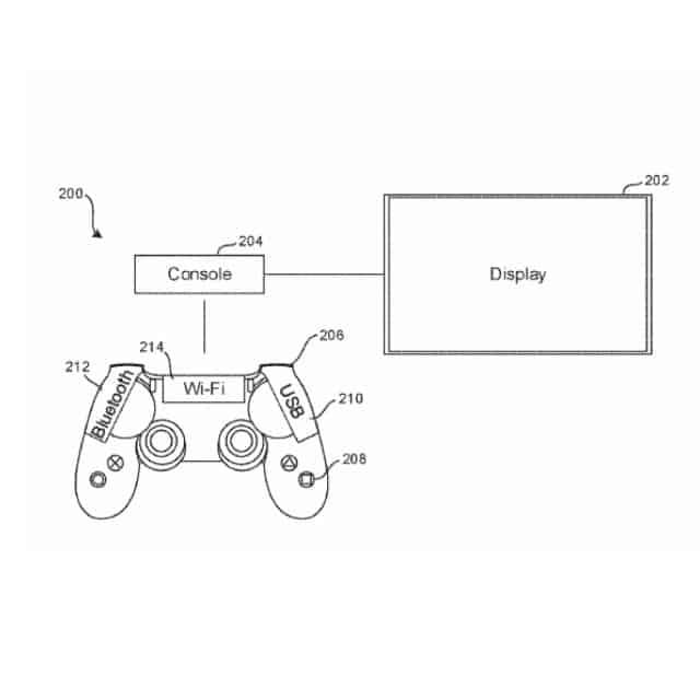 PS5: la wifi bientôt disponible dans le contrôleur DualSense