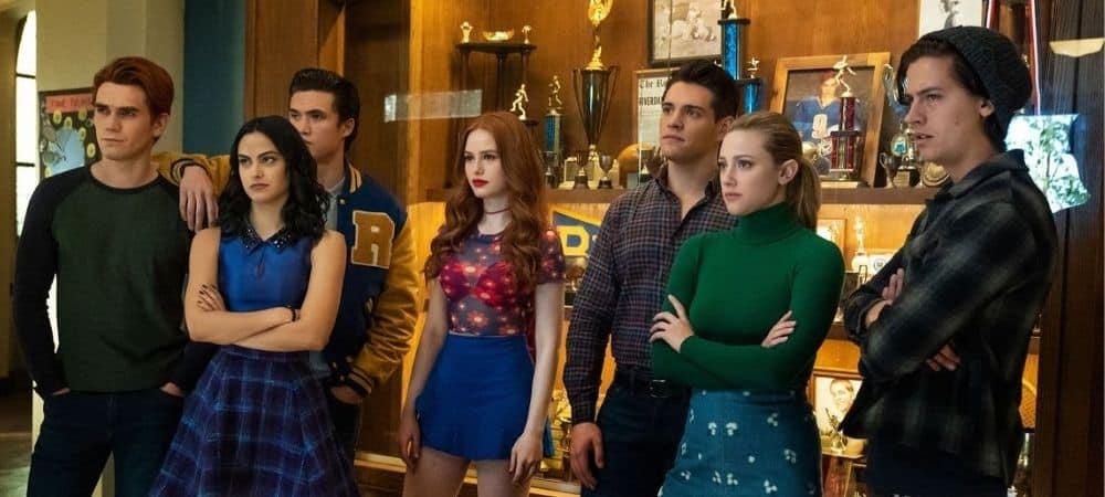 Riverdale: le crossover avec Sabrina se précise de plus en plus !