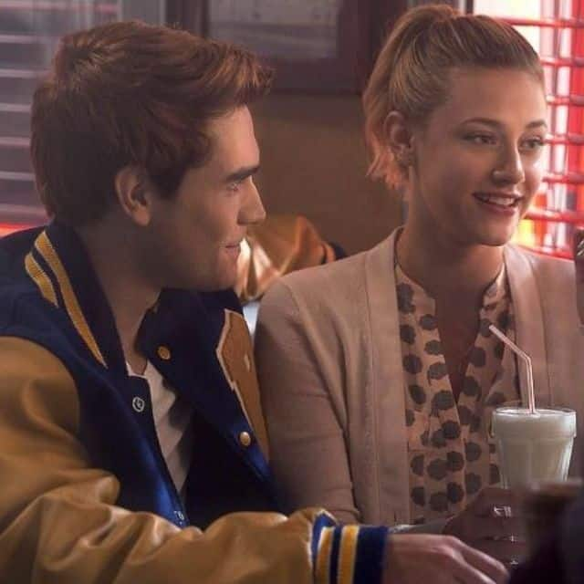 Riverdale saison 5: Betty et Archie se battront pour Riverdale High !