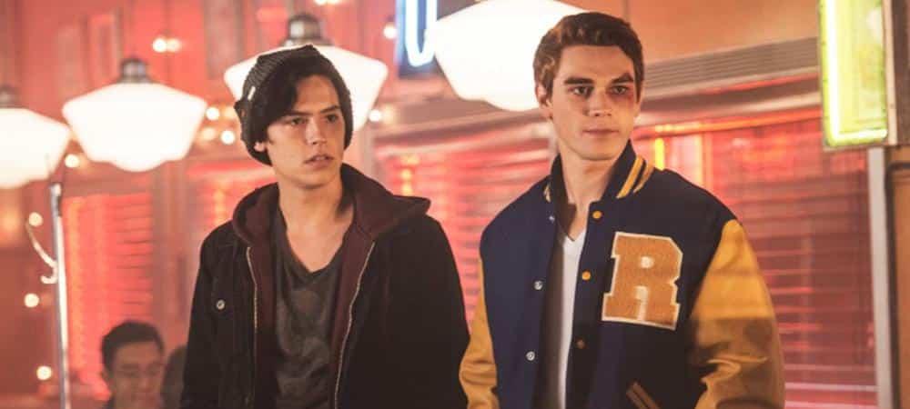 Riverdale saison 5: des aliens au coeur des épisodes !