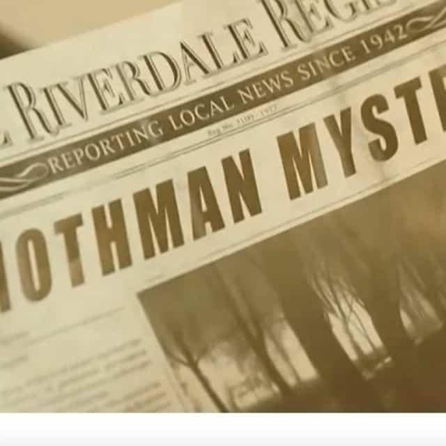 Riverdale saison 5: des aliens bientôt dans la série !