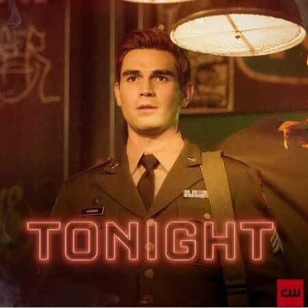 Riverdale saison 5 l'épisode du saut dans le temps diffusé ce soir