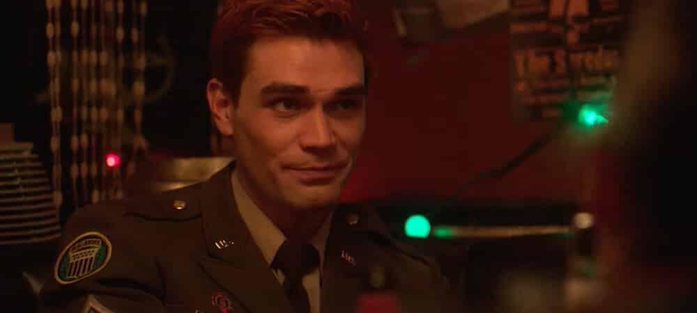 Riverdale saison 5 quel avenir pour Archie après le saut dans le temps1000