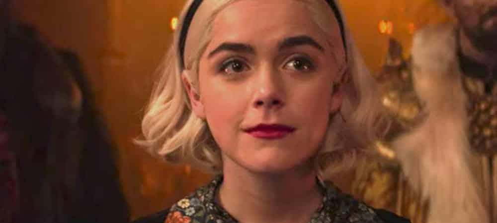 Riverdale saison 5: Sabrina Spellman bientôt dans la série ?