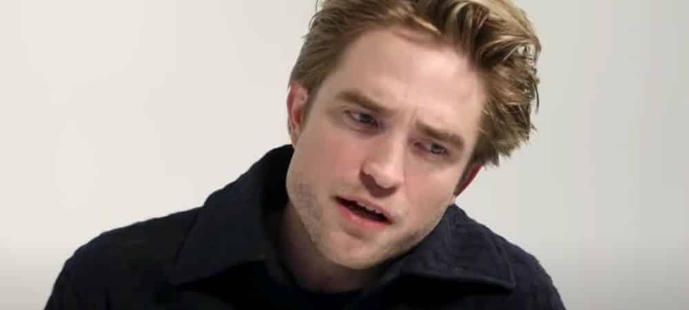 Robert Pattinson: pourquoi il ne devrait pas regretter d'avoir joué dans Twillight ?