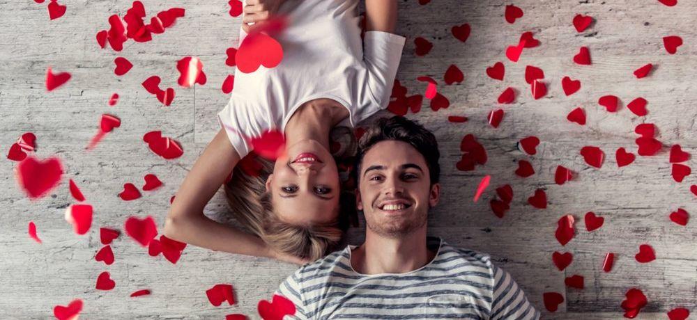 Saint-Valentin: ces idées pour réussir cette fête même confiné !