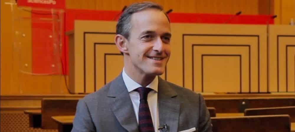 Sciences Po: Frédéric Mion démissionne à cause de l'affaire Duhamel !