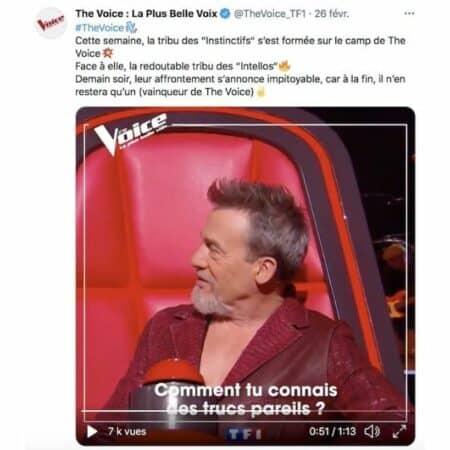 """The Voice: Amel Bent s'allie avec Florent Pagny ce soir """"cest affligeant"""" !"""